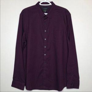 Marc Anthony Extra Slim Fit Dress Shirt